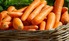 The 7 Amazing Health Benefits Of Carrot