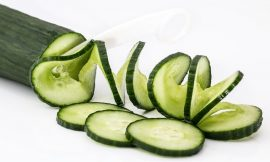 Top 7 Health Benefits of Eating Cucumber