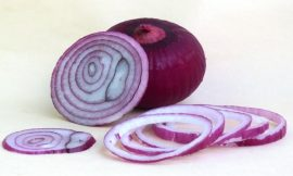 How Eating Onions Can Help Your Sexual Health