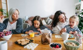 Healthy Breakfast Recepies For Your Family
