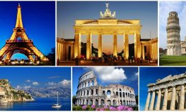 Popular Countries You Should Visit – What Are They?