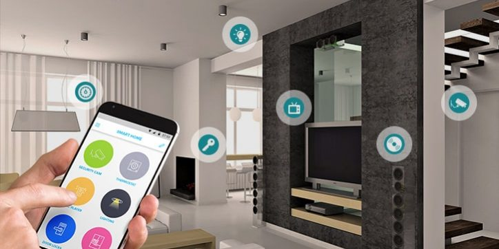 The Advantages and Values Of Owning A Smart Home