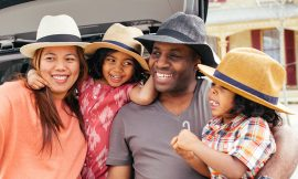Maintaining a Healthy Relationship With Your Spouse and Your Family