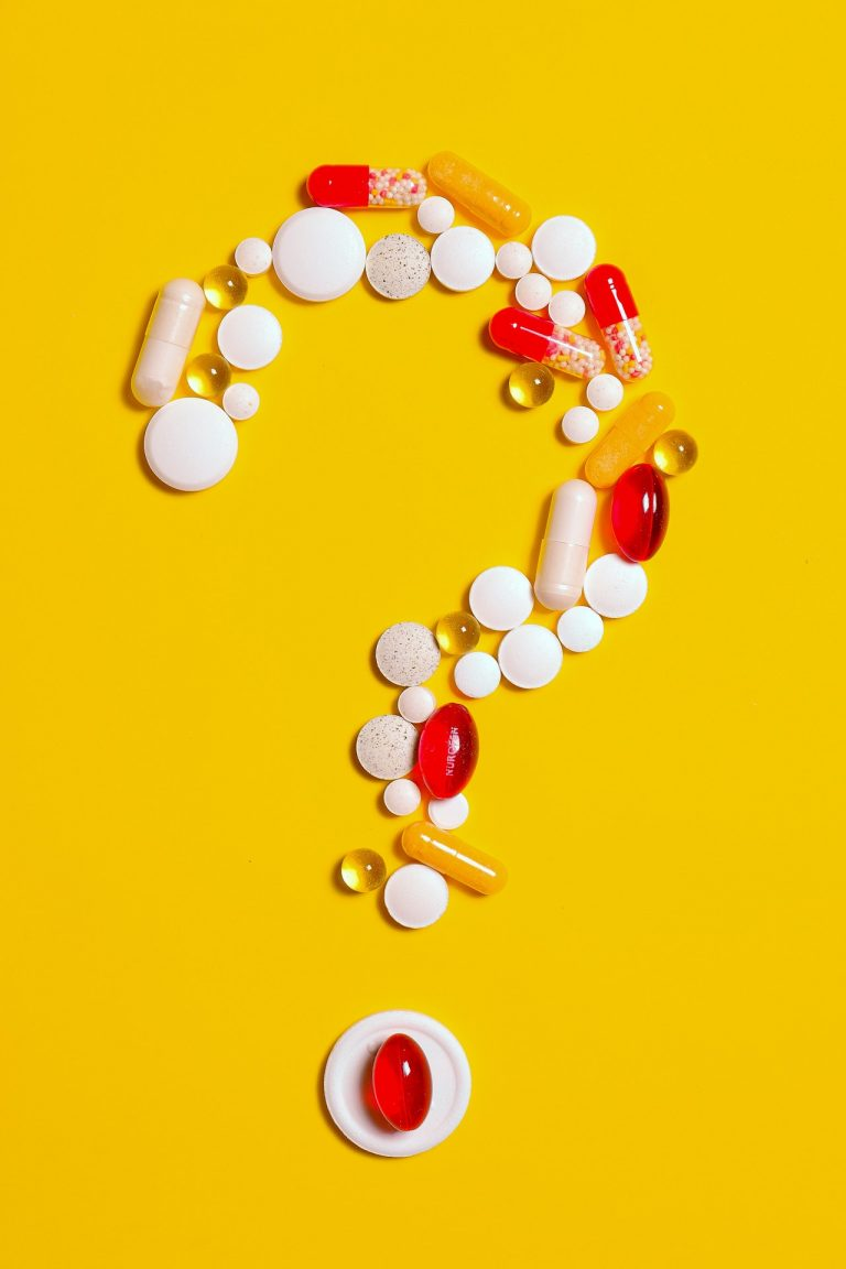 Which Vitamins Are  Good For Weight Loss