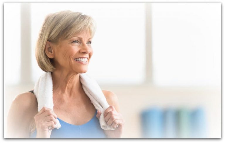 Weight Loss Plan For Woman over 50