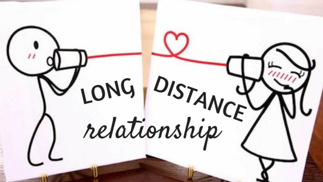 Does Long Distance Relationship Work?