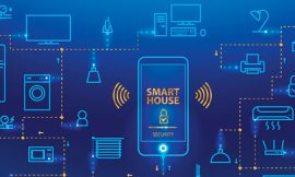 Home Automation – Protects Your House From Intruders