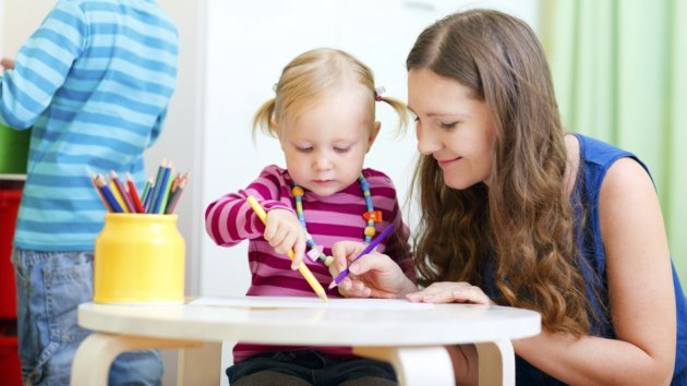 Things To Have In Mind When Choosing A Baby-sitter