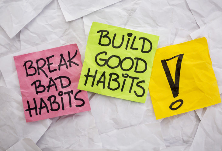 Work Habits – 5 Essential Habits You Need To Have To Be Successful
