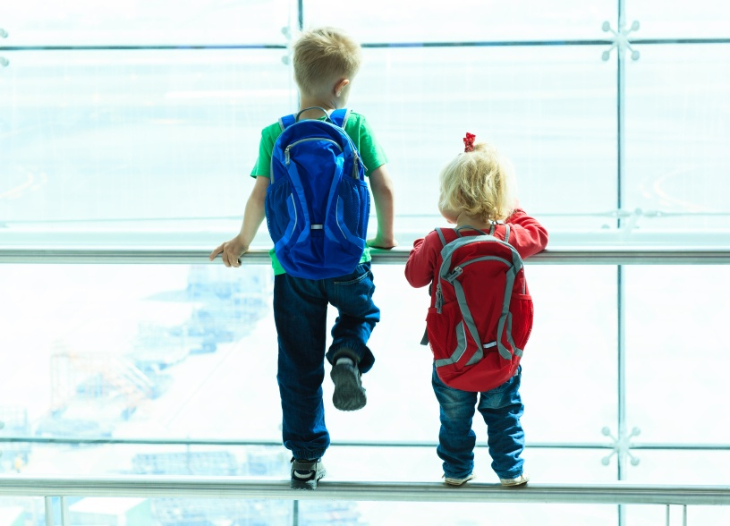 How To Enjoy Your Holiday Vacation With Kids
