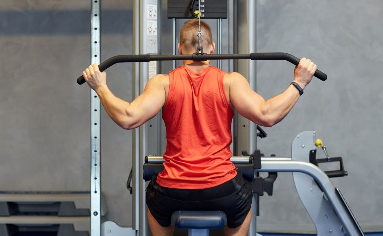 Top Exercise Equipment for Full Body Workout