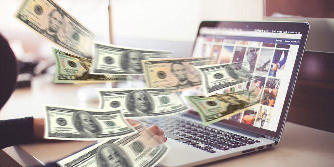 What You Need To Know About Online Money Order