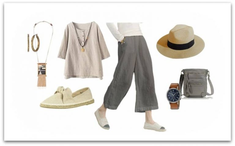 The Best Fashion Ideas for Summer