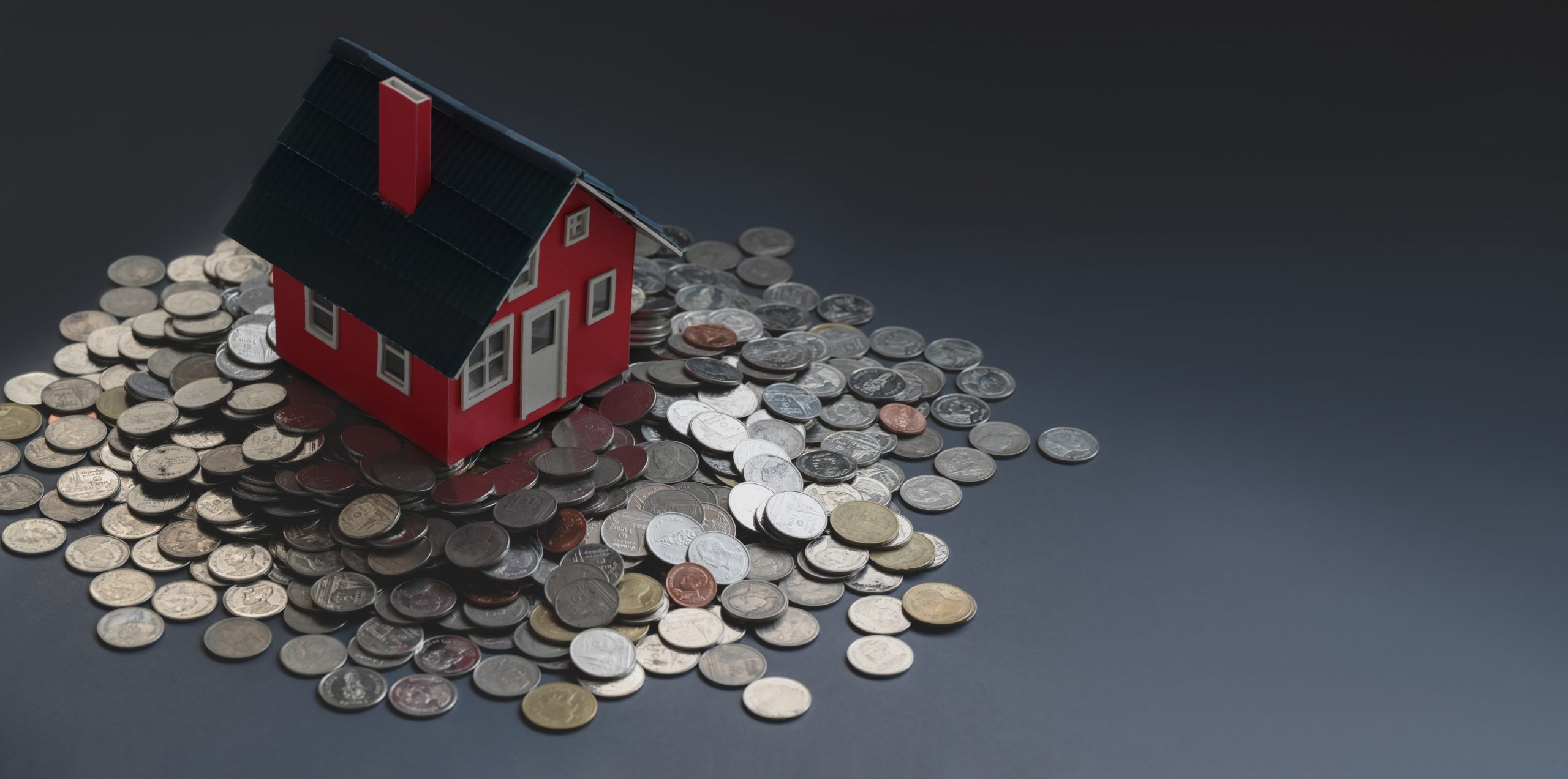 Why is real estate investment a good option for individual investors?