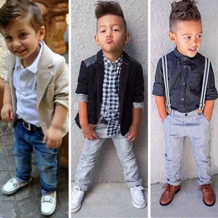 How to Find the Best Party Outfit For Boys
