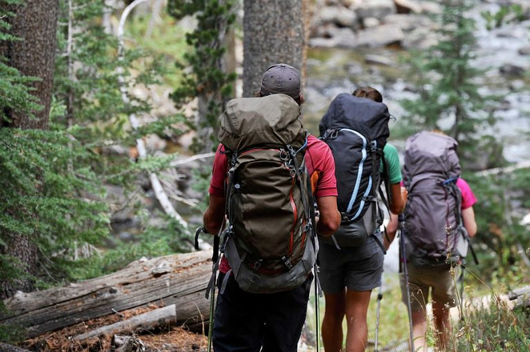 3 Crucial Factors To Consider Before Going On a Backpacking Adventure
