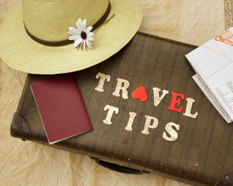 Travel Safety Tips-Things to Consider Before Starting your Travel