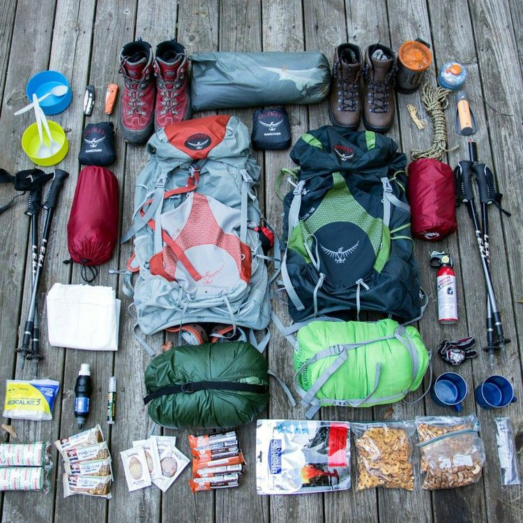 Things To Consider Before Backpacking Around The World