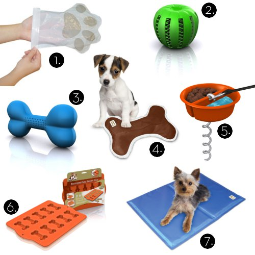Interesting Dog Products That an Owner Can't Stay With out