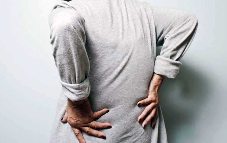 The 8 Most Common Causes Of Lower Back Pain