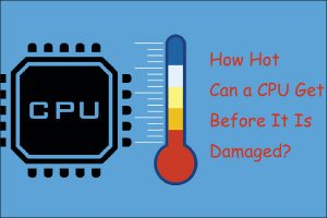 how to solve CPU overheating